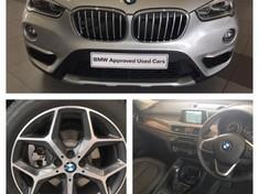 2017 BMW X1 xDRIVE20d xLINE Auto Gauteng Pretoria