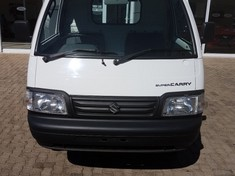 2016 Suzuki Super Carry 1.2i PU SC Mpumalanga Barberton
