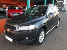 2015 Chevrolet Captiva 2.2D LT Auto Gauteng Randburg