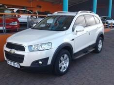 2011 Chevrolet Captiva 2.4 Lt  Gauteng Randburg