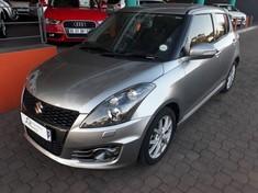 2013 Suzuki Swift 1.6 Sport  Gauteng Randburg
