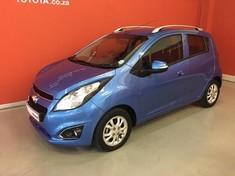 2014 Chevrolet Spark 1.2 Ls 5dr  Gauteng Sandton