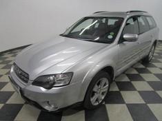 2006 Subaru Outback 3.0r Awd At  Gauteng Pretoria