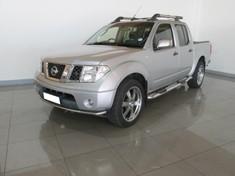 2006 Nissan Navara 4.0 V6 Pu Dc  Gauteng Springs