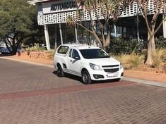 2014 Chevrolet Corsa Utility 1.4 Sc Pu  Gauteng North Riding