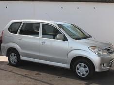 2006 Toyota Avanza 1.5 Sx  Gauteng Pretoria