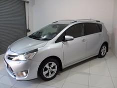 2014 Toyota Verso 2.0D-4D TX Western Cape Cape Town