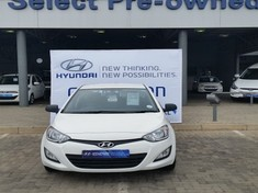 2014 Hyundai i20 1.2 Motion  Gauteng Germiston
