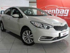 2014 Kia Cerato 2.0 EX North West Province Klerksdorp