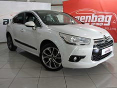 2015 Citroen DS4 2.0 HDi 160 Sport 5-Door Auto North West Province Klerksdorp