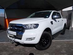 2016 Ford Ranger 3.2TDCi XLT Auto Double Cab Bakkie Western Cape Malmesbury