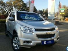 2015 Chevrolet Trailblazer 2.8 Ltz At  Limpopo Mokopane