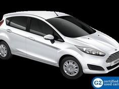 2016 Ford Fiesta 1.4 Ambiente 5-Door Limpopo Mokopane