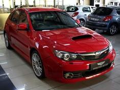 2008 Subaru Impreza 2.5 Wrx Sti 5dr Western Cape Parow
