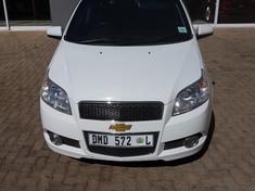 2011 Chevrolet Aveo 1.6 Ls 5dr  Mpumalanga Barberton