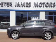 2015 Chevrolet Captiva 2.4 Lt  Gauteng Johannesburg