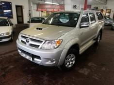 2007 Toyota Hilux Call Bibi 082 755 6298 Western Cape Goodwood