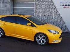 2012 Ford Focus 2.5 St 5dr  Kwazulu Natal Newcastle