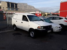 2004 Toyota Stallion 2000i Panel Van Fc Pv  Western Cape Cape Town