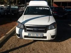 2011 Ford Ranger 2.5d Lwb Pu Sc  Gauteng Pretoria