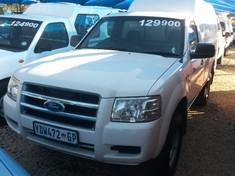 2009 Ford Ranger 2.5 Td Hi-trail Xl Pu Sc  Gauteng Pretoria