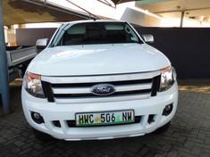 2012 Ford Ranger 3.2tdci Xls Pu Supcab  Mpumalanga Nelspruit