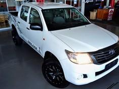 2014 Toyota Hilux 2.5 D-4d Raider Rb Pu Dc Gauteng Roodepoort