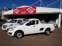 2017 Chevrolet Corsa Utility 1.4 Sc Pu  Mpumalanga Witbank