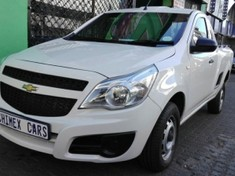 2014 Chevrolet Corsa Utility 1.4 Sc Pu Gauteng Johannesburg