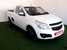 2012 Chevrolet Corsa Utility 1.4 Ac Pu Sc  Mpumalanga Nelspruit
