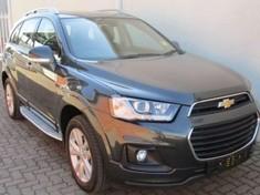 2017 Chevrolet Captiva 2.2D LT Auto Kwazulu Natal Newcastle