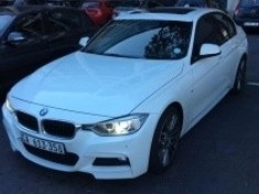 2013 BMW 3 Series Call Faried 0794467490 0214027746 Western Cape Cape Town