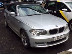 2008 BMW 1 Series Call Faried 0794467490 0214027746 Western Cape Cape Town
