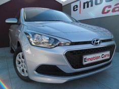 2016 Hyundai i20 1.2 MOTION GREAT CONDITION DEMO Gauteng Randburg