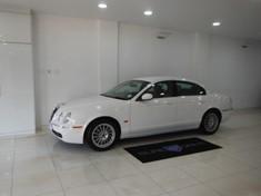 2006 Jaguar S-Type 3.0 V6 At Kwazulu Natal Durban