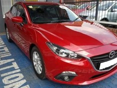 2016 Mazda 3 1.6 Dynamic 5-Door Gauteng Centurion