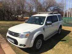 2013 Ford Everest 3.0 Tdci Xlt  Gauteng Centurion