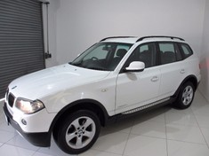 2010 BMW X3 Xdrive20d At Western Cape Cape Town