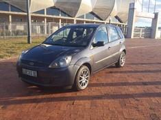 2008 Ford Fiesta Flair 1.4 5d  Eastern Cape Port Elizabeth