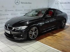 2015 BMW 4 Series 435i Coupe Auto Western Cape Cape Town