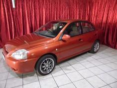 2004 Kia Rio 1.3 4dr  Gauteng Nigel