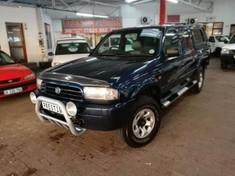 2001 Mazda Drifter Call Bibi 082 755 6298 Western Cape Goodwood