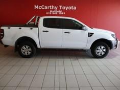 2016 Ford Ranger 2.2tdci Xl Pu Dc Gauteng Pretoria