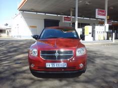 2012 Dodge Caliber 1.8 Sxt  Gauteng Johannesburg