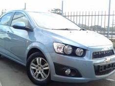 2013 Chevrolet Sonic 1.6 Ls AUTO ONLY 40000KMs VIRTUALLY NEW Kwazulu Natal Umhlanga Rocks