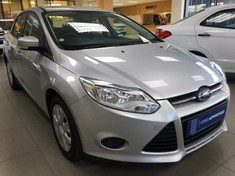 2013 Ford Focus 1.6 Ti Vct Ambiente Powershift  Western Cape Worcester