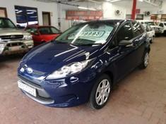 2011 Ford Fiesta Call Sam 081 707 3443 Western Cape Goodwood