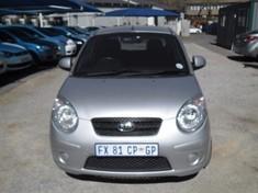 2009 Kia Picanto 1.1 Gauteng Kempton Park