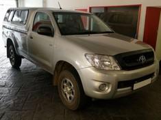 2011 Toyota Hilux Call Bibi 082 755 6298 Western Cape Goodwood