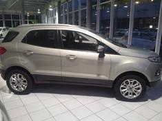2015 Ford EcoSport FORD ECOSPORT 1.5TDCI TITANIUM MANUAL Western Cape Cape Town